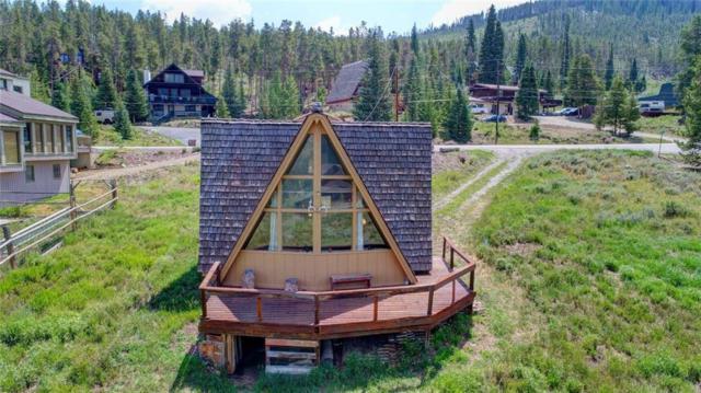 781 Shekel Lane, Breckenridge, CO 80424 (MLS #S1010329) :: Resort Real Estate Experts