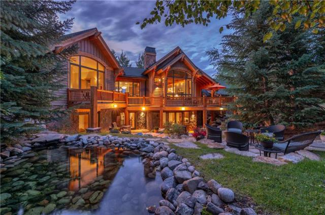1795 Golden Eagle Road, Silverthorne, CO 80498 (MLS #S1010330) :: Colorado Real Estate Summit County, LLC