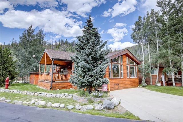 85 Revett Drive #28, Breckenridge, CO 80424 (MLS #S1010337) :: Resort Real Estate Experts