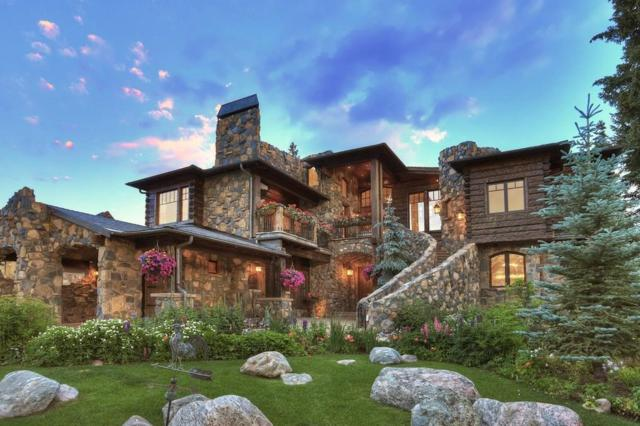 165 River Park Drive, Breckenridge, CO 80424 (MLS #S1010344) :: Colorado Real Estate Summit County, LLC
