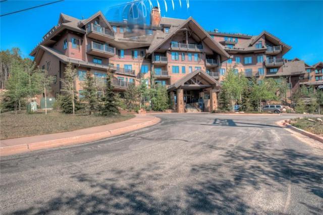 1891 Ski Hill Road #7401, Breckenridge, CO 80424 (MLS #S1010349) :: Colorado Real Estate Summit County, LLC