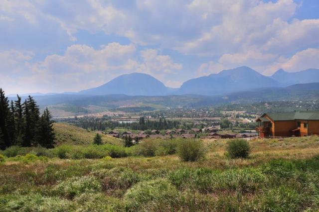 968 Bald Eagle Road, Silverthorne, CO 80498 (MLS #S1010358) :: Colorado Real Estate Summit County, LLC