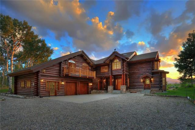 863 Rodeo Drive, Silverthorne, CO 80498 (MLS #S1010378) :: Resort Real Estate Experts