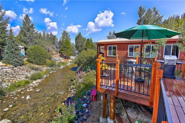 85 Revett Drive #140, Breckenridge, CO 80424 (MLS #S1010406) :: Colorado Real Estate Summit County, LLC