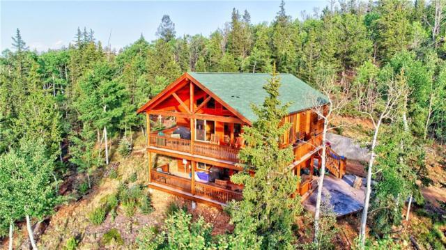 25 Tipi Lane, Como, CO 80456 (MLS #S1010422) :: Resort Real Estate Experts