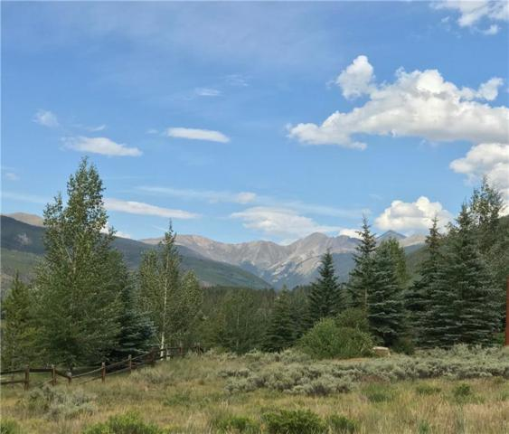 23 Brushwood Court, Dillon, CO 80435 (MLS #S1010423) :: Resort Real Estate Experts