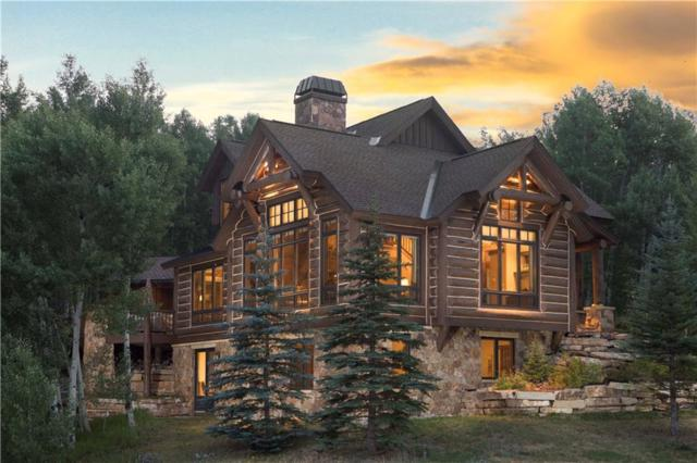 2105 Currant Way, Silverthorne, CO 80498 (MLS #S1010444) :: Colorado Real Estate Summit County, LLC