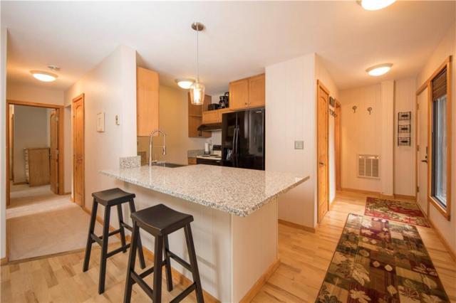 1473 E Keystone Road E #2926, Keystone, CO 80435 (MLS #S1010451) :: Resort Real Estate Experts
