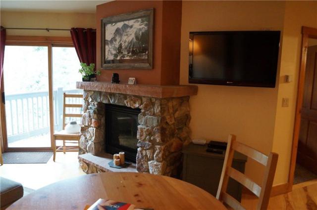 135 Dercum Drive #8575, Keystone, CO 80435 (MLS #S1010455) :: Colorado Real Estate Summit County, LLC
