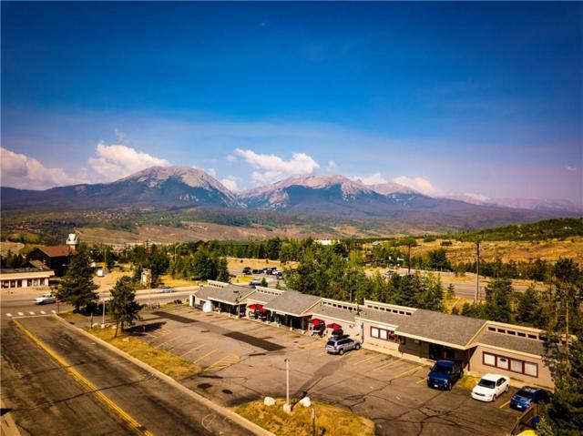 149 Tenderfoot Street #0, Dillon, CO 80435 (MLS #S1010474) :: Colorado Real Estate Summit County, LLC