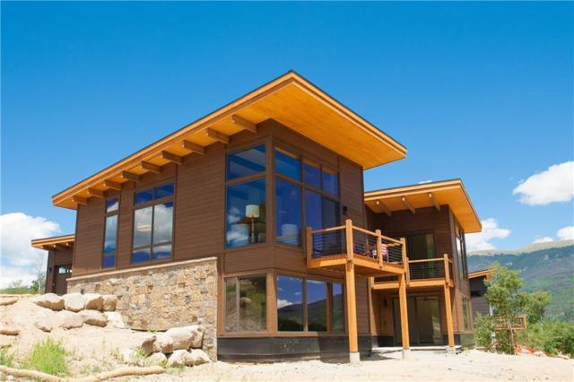 115 Maryland Creek Road, Silverthorne, CO 80498 (MLS #S1010485) :: Colorado Real Estate Summit County, LLC