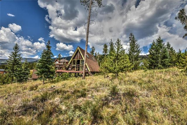 119 N Road, Silverthorne, CO 80498 (MLS #S1010494) :: Colorado Real Estate Summit County, LLC