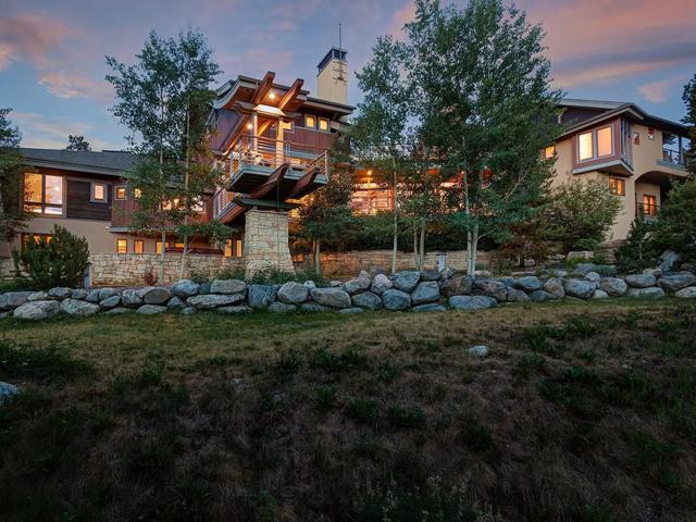 161 Sunrise Point Drive, Breckenridge, CO 80424 (MLS #S1010500) :: Resort Real Estate Experts