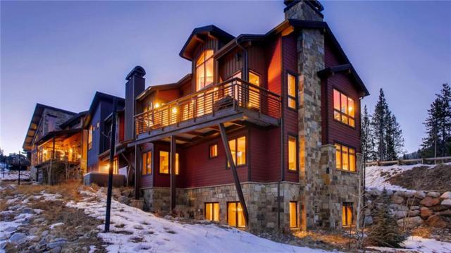 488 Beeler Place, Copper Mountain, CO 80443 (MLS #S1010502) :: Colorado Real Estate Summit County, LLC