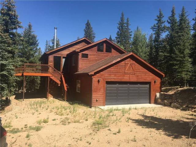 1048 Apache Trail, Como, CO 80432 (MLS #S1010510) :: Resort Real Estate Experts