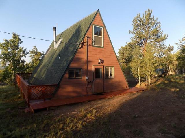 150 Ute Circle, Como, CO 80432 (MLS #S1010514) :: Resort Real Estate Experts