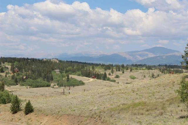 539 Chief Trail, Como, CO 80432 (MLS #S1010516) :: Resort Real Estate Experts
