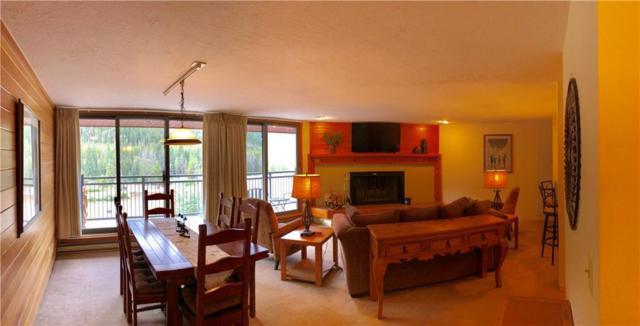 22320 Us Hwy 6 #1765, Keystone, CO 80435 (MLS #S1010532) :: Colorado Real Estate Summit County, LLC