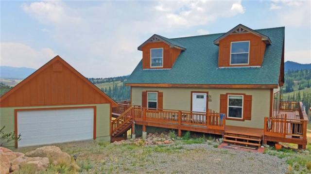 297 Way Station Court, Jefferson, CO 80456 (MLS #S1010563) :: Colorado Real Estate Summit County, LLC