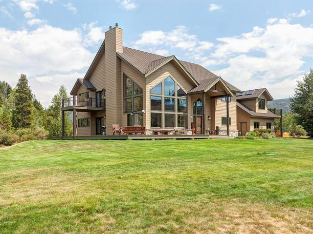 44 Kimball Place, Breckenridge, CO 80424 (MLS #S1010565) :: Resort Real Estate Experts