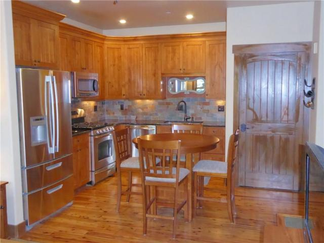 310 S 8th Avenue S B, Frisco, CO 80443 (MLS #S1010567) :: Resort Real Estate Experts