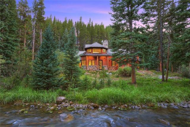185 Rivershore Drive, Blue River, CO 80424 (MLS #S1010571) :: Resort Real Estate Experts
