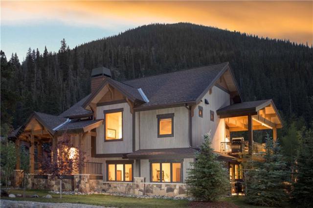18 Tip Top Trail, Keystone, CO 80435 (MLS #S1010582) :: Colorado Real Estate Summit County, LLC