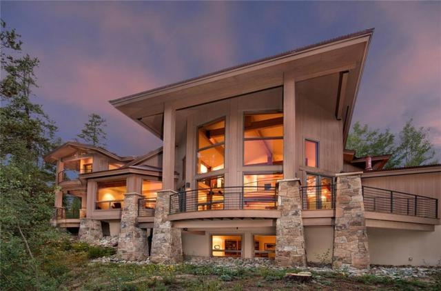 103 Christie Lane, Breckenridge, CO 80424 (MLS #S1010597) :: Colorado Real Estate Summit County, LLC