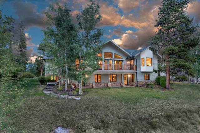 1811 Falcon Drive, Silverthorne, CO 80498 (MLS #S1010598) :: Colorado Real Estate Summit County, LLC