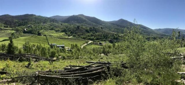 2936 Gcr 2415, Kremmling, CO 80459 (MLS #S1010623) :: Resort Real Estate Experts