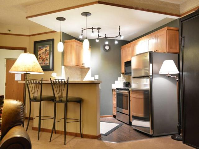 45 Beeler Place #414, Copper Mountain, CO 80443 (MLS #S1010627) :: Colorado Real Estate Summit County, LLC