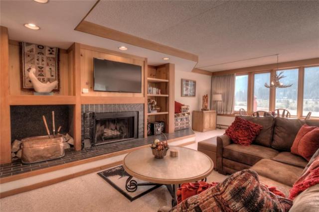 22340 Us Hwy 6 #1777, Keystone, CO 80435 (MLS #S1010647) :: Colorado Real Estate Summit County, LLC