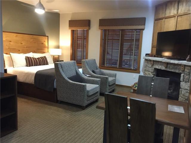 600 S Main Street #4311, Breckenridge, CO 80424 (MLS #S1010652) :: Colorado Real Estate Summit County, LLC