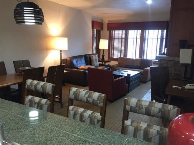 600 S Main Street #4201, Breckenridge, CO 80424 (MLS #S1010653) :: Colorado Real Estate Summit County, LLC