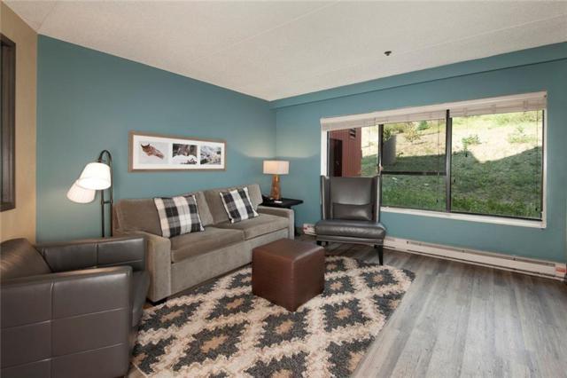 640 Village Road #4106, Breckenridge, CO 80424 (MLS #S1010663) :: Colorado Real Estate Summit County, LLC