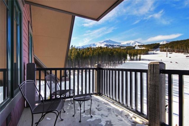 1891 Ski Hill Road #7403, Breckenridge, CO 80424 (MLS #S1010669) :: Colorado Real Estate Summit County, LLC