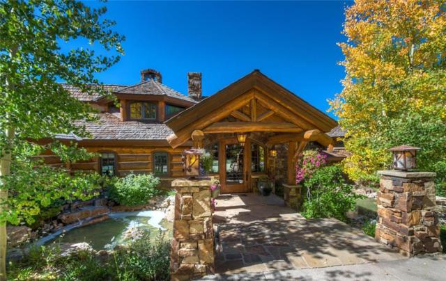 189 Juniata Circle, Breckenridge, CO 80424 (MLS #S1010670) :: Colorado Real Estate Summit County, LLC