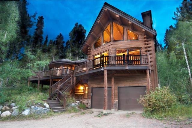 442 Slalom Drive, Breckenridge, CO 80424 (MLS #S1010673) :: Colorado Real Estate Summit County, LLC