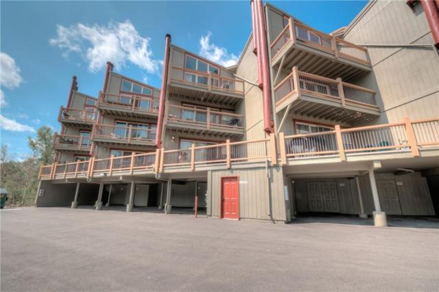 2442 Ryan Gulch Court #2442, Silverthorne, CO 80498 (MLS #S1010689) :: Colorado Real Estate Summit County, LLC