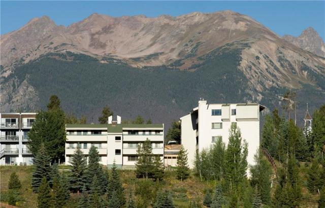 370 E La Bonte Street E #405, Dillon, CO 80435 (MLS #S1010700) :: Resort Real Estate Experts