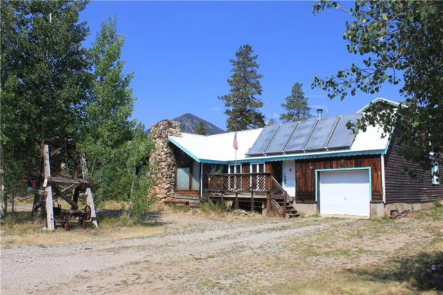 613 Pitkin Street, Frisco, CO 80443 (MLS #S1010703) :: Resort Real Estate Experts