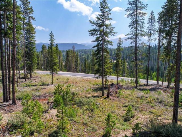 0218 Barton Way, Breckenridge, CO 80424 (MLS #S1010727) :: Resort Real Estate Experts
