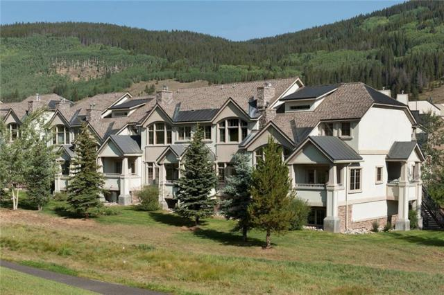 214 Wheeler Place #7, Copper Mountain, CO 80443 (MLS #S1010738) :: Colorado Real Estate Summit County, LLC