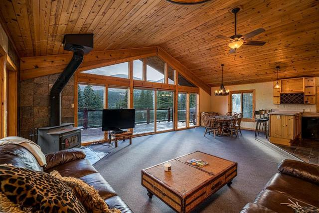 70 Lakeview Road, Alma, CO 80420 (MLS #S1010755) :: Colorado Real Estate Summit County, LLC