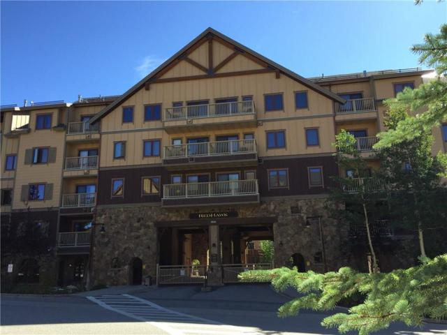 20 Hunkidori Court #2212, Keystone, CO 80435 (MLS #S1010765) :: Colorado Real Estate Summit County, LLC