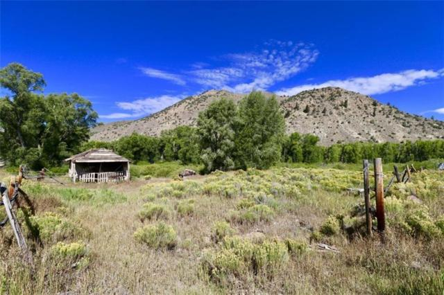 0 Spring, Hot Sulphur, CO 80451 (MLS #S1010775) :: Colorado Real Estate Summit County, LLC