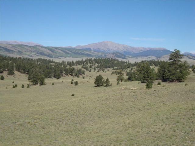 458 Vaquero Way, Como, CO 80432 (MLS #S1010789) :: Colorado Real Estate Summit County, LLC
