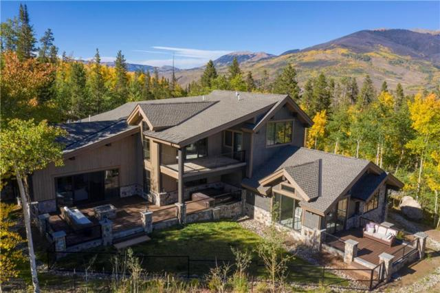 145 Highline Crossing, Silverthorne, CO 80498 (MLS #S1010806) :: Colorado Real Estate Summit County, LLC