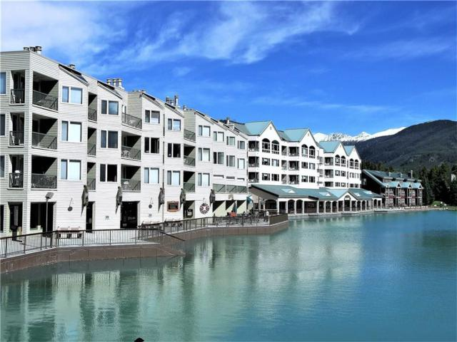 22080 Highway 6 #1479, Keystone, CO 80435 (MLS #S1010835) :: Resort Real Estate Experts