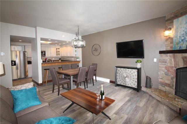 720 Columbine Road #303, Breckenridge, CO 80424 (MLS #S1010840) :: Colorado Real Estate Summit County, LLC
